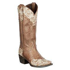 Lane Boots Women's Jeni Lace Western Boot,Brown,7 B US La... https://www.amazon.com/dp/B00JR0YK9Q/ref=cm_sw_r_pi_dp_x_jd7KybPADH55C