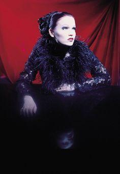 """2000 - """"Wishmaster"""" sessions - Nightwish"""