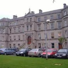Mary Immaculate College Limerick, Ireland
