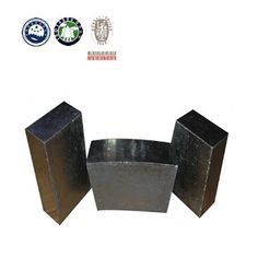 Magnesia Carbon Brick, Magnesia Carbon Bricks Manufacturers, Magnesia Carbon Bricks Composition - Changxing Refractory    Magnesia Carbon Brick  Introduction  Changxing Refractory is able to manufacture magnesia carbon brick for every ladle, EAF, and BOF. We will design you a well-balanced lining, providing optimal performance at the lowest possible cost. Our magnesia-carbon brick is......      http://www.yilongrefractory.com/ProductServletOne?id1=1&id=1  E-mail:sales8@chinaelong.com
