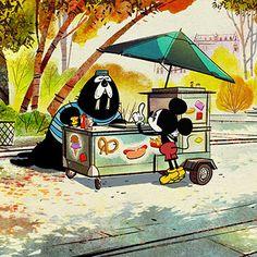 Eight Ways Mickey Impresses Minnie in the Newest Cartoon | Oh My Disney