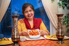 Herbs, Spices and Tradition: CARROT HALWA