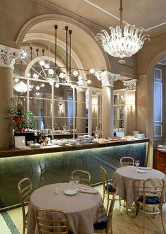 Grand Hotel et de Milan luxury hotel Milan - Hotel Milano hotel di lusso Milano | Grand Hotel et de Milan