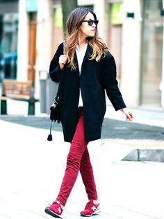 Jeans y Zapatillas | Moda Saga Falabella