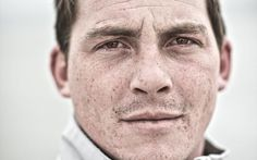 Clipper Race 2013-14: Invest Africa skipper Rich Gould experiences highs and lows of round-the-world sailing - Telegraph