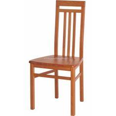 Jídelní židle Albert sedák masiv