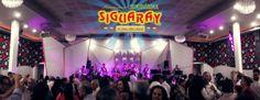 Aniversario de la Internacional Sonorísima Siguaray.