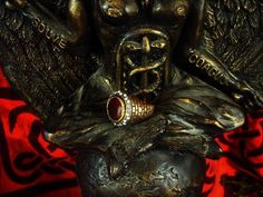 Blood Moon XIII Coven Ring of Vampyric Luxuriance ULTIMATE VAMPIRE WEALTH NOW!!!
