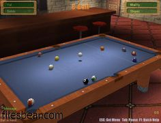 Download 3D Online Pool windows game for free from this link:  http://filesbear.com/windows/games/online-gaming/3d-online-pool/ - free direct download link!