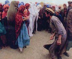 Afghan Men Won't End Violence Against Women – It's Allah's Law