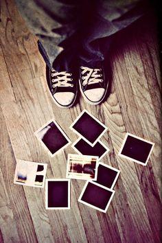 Polaroid Film, Polaroids, Deviantart