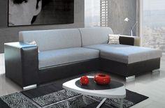 Sofa, Couch, Decoration, Monaco, Modern, Furniture, Home Decor, Decor, Settee