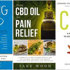 Best books about CBD - CBD Men's Lifestyle