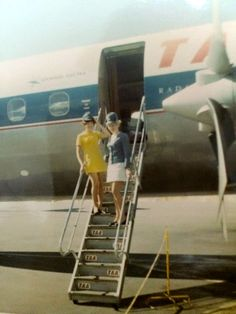 TAA Australian Airlines, Domestic Airlines, Flight Attendant Life, Cabin Crew, Australia Travel, Family History, Fashion Brand, Vintage Airline, Memories