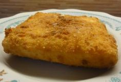 Jak smažit obalovaný sýr, aby nevytekl | recept