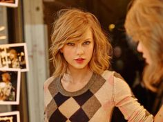 Taylor Swift Keds photo shoot 2014