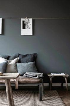 quelle couleur pour un salon, comment combiner les couleurs dans le salon