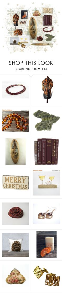 """Collage Gift"" by keepsakedesignbycmm ❤ liked on Polyvore featuring Quinto"