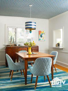 40 Hgtv Dining Rooms Ideas Dining Home Decor Decor
