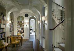 Beautiful New York Townhouse Interiors