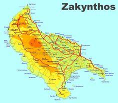 Oi 5086 Kalyteres Eikones Toy Pinaka Greece Islands Ellada
