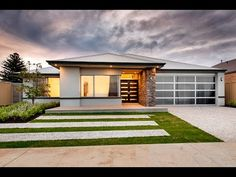 The Catherine Bay   Four Bed Single Storey Home Design   Plunkett Homes