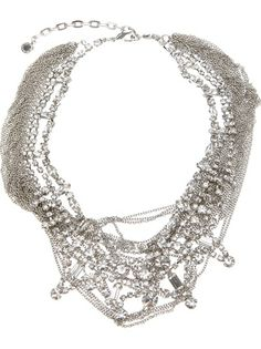 TOM BINNS - tangled chain necklace 5