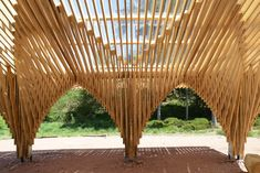 Gallery - Creation of a Forest Shelter at Bertrichamp / Studiolada Architectes + Yoann Saehr Architect - 11
