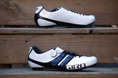 Review: Giro Factor Techlace road cycling shoes get fit & function just right