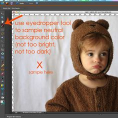 how to smooth out a wrinkled background {photographytips} - itsalwaysautumn - it's always autumn