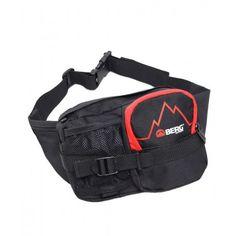 BOTTLE WAIST BAG to bogato wyposażony pas marki BERG OUTDOOR, zawierający dodatkowo kieszeń na bidon lub butelkę z płynem. Dwie bezpieczne kieszenie zamykane na zamek pomieszczą niezbędne elementy podczas spaceru, np. klucze, telefon, baton energetyczny. Niezawodny wszędzie tam, gdzie nie ma potrzeby zabierania ze sobą plecaka. Wygodne zapięcie przy użyciu klamry. Mocny i trwały materiał. #pas #saszetka #wakacje #podróże