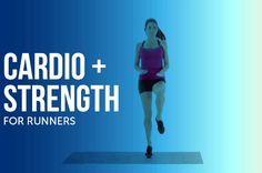 The Fat-Burning Stride-and-Strength Workout