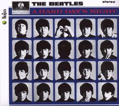 A Hard Day's Night (Remastered) ~ The Beatles