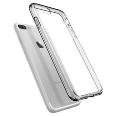 iPhone 7 Plus Clear Case Silicone Gel Transparent Black Phone Cover | Mobile Phones & Communication, Mobile Phone & PDA Accessories, Cases & Covers | eBay!  #iphone7 #Apple #Tech