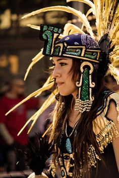 aztec native | Tumblr