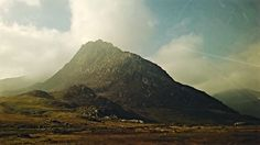 8 hours and 500ft later, yesterday's tiresome climb on Tryfan did get me some great photos!