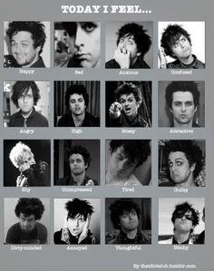 I <3 this!!!!  Billie Joe