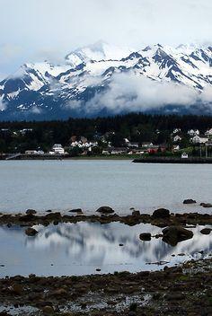 Alaska #travelphotography #travelinspiration #alaska