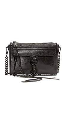 3c5d2a5a00 Rebecca Minkoff Mini MAC Convertible Cross-Body Handbag Review