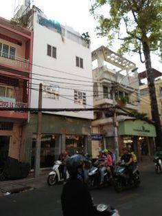Cho thuê nhà Quận 1, MT đường Nguyễn Cư Trinh, DT 3,8x10m, 1 trệt, 1 lửng, 2 lầu, giá 35 triệu http://chothuenhasaigon.net/34345-2/