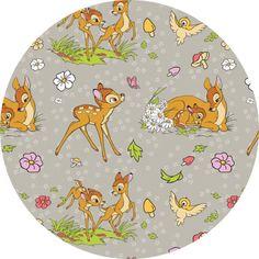 Camelot, Disney FLANNEL, Bambi