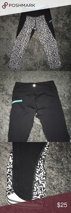 Lulu pants perfect condition! Size 2 lululemon athletica Pants Leggings