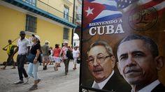 Obama vor historischem Besuch: So sieht die neue Kuba-Politik der USA aus