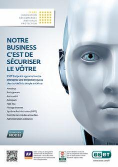 ESET propose des solutions pour toutes les entreprises désormais nommées Endpoint. http://roshanebiz.com/supportforeset/ 1-855-763-0471