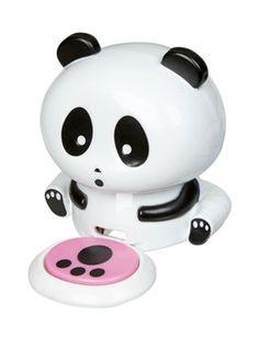 Panda Nail Dryer