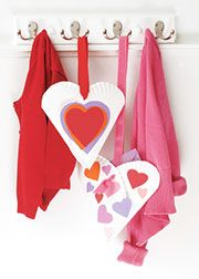 Mommy Lessons 101: V is for Valentines Lesson Plan - Preschool and Elementary Class Party Ideas too!