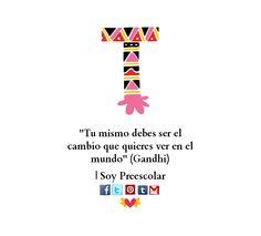 | Soy Preescolar ツ