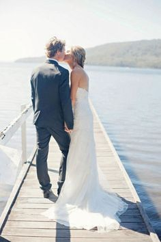 Our gorgous Maggie Bride Cass, in Harmony, wed her handsome honey in Australia!