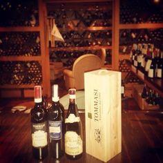 Tommasi tasting in Poland! www.tommasi.com