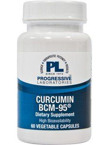 Progressive Labs  Curcumin BCM95 60 vcaps 2; -- Click on the image for additional details. (This is an affiliate link)